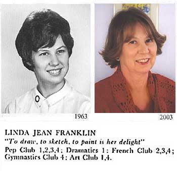 Linda Franklin
