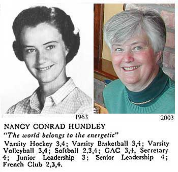 Nancy Hundley